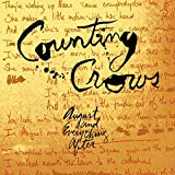 August and Everything After (1993) (Album) by Counting Crows