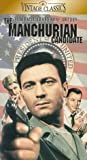 The Manchurian Candidate (1962) (Movie)