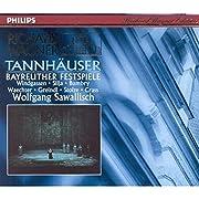 Tannhauser 1962 Bayreuth Festival –…