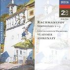 Rachmaninov: The Symphonies by Sergey…