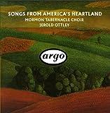 Songs From America's Heartland lyrics