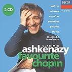 Vladimir Ashkenazy: Favourite Chopin by…