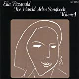 The Harold Arlen Songbook, Vol. 1