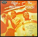 Clifford Brown & Max Roach lyrics
