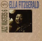 Verve Jazz Masters 6 by Ella Fitzgerald