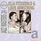Jazz Masters 24 by Ella Fitzgerald