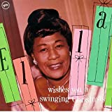 Wishes You a Swinging Christmas