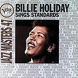 Billie Holiday - Verve Jazz Masters 47: Sings Standards