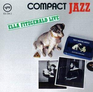 Ella Fitzgerald Live