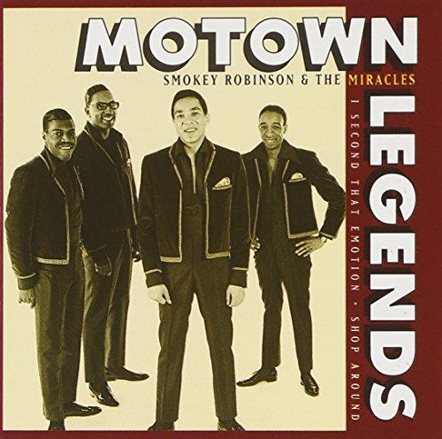 Motown Legends: I Second That Emotion