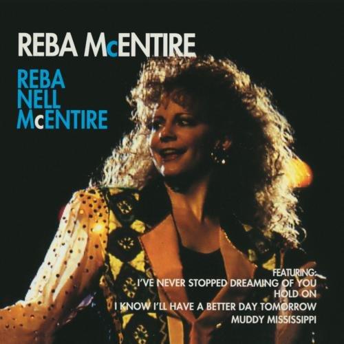 Reba Nell McEntire [1998]