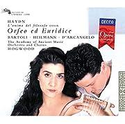 Haydn: L'anima del Filosofo ossia Orfeo ed…