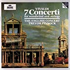 Vivaldi: 7 Concerti for Woodwind & Strings…