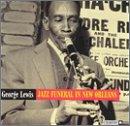Jazz Funeral in New Orleans by George Lewis