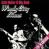 Windy City Blues lyrics
