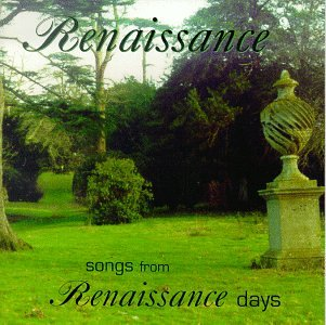 Songs From Renaissance Days