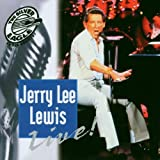 Silver Eagle Presents Jerry Lee Lewis Live