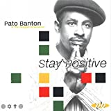 Stay Positive lyrics