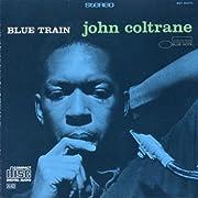 Blue Train – tekijä: John Coltrane