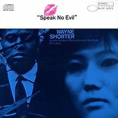 100 Greatest Jazz Albums: Wayne Shorter - Speak No Evil