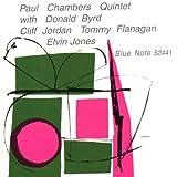 Paul Chambers Quintet (1957)