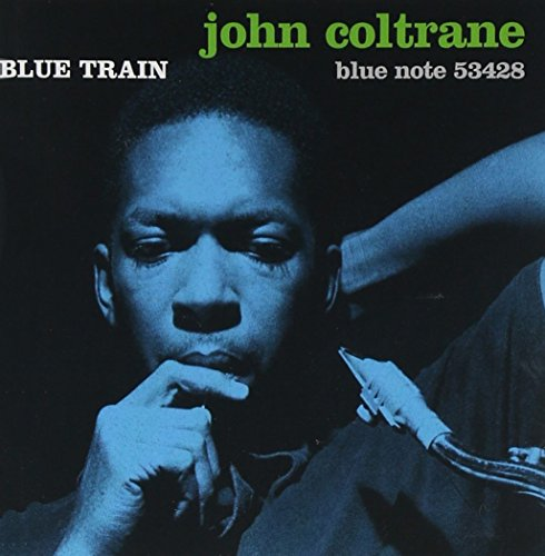John Coltrane: The Ultimate Blue Train