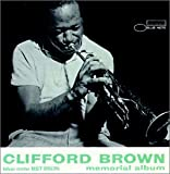Clifford Brown Memorial Album lyrics
