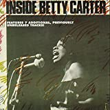 Inside Betty Carter (1965)