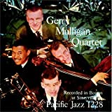 Gerry Mulligan Quartet at Storyville lyrics