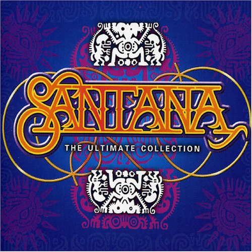 Santana The Ultimate Collection: Santana :: Classic Rock :: FunkySouls