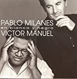 Pablo Milanes En Blanco Y Negro Album Lyrics