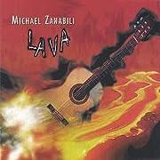 Lava – tekijä: Michael Zanabili