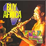 Buy Africa lyrics