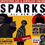 Gratuitous Sax & Senseless Violins (1994)