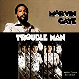 Trouble Man (1972) (Album) by Marvin Gaye
