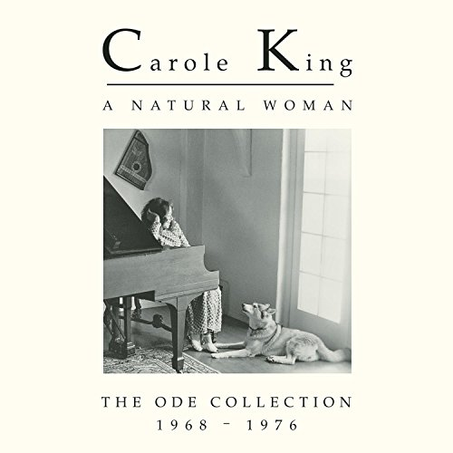 A Natural Woman: The Ode Collection (1968-1976)