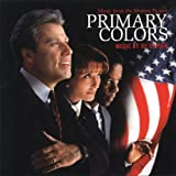 Primary Colors [Soundtrack] (1998)