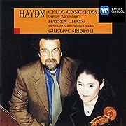 Haydn: Cello Concertos 1 & 2 / Lo Speziale…