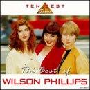 The Best of Wilson Phillips (1998) (Album) by Wilson Phillips