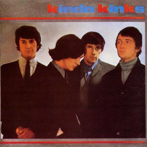 Kinda Kinks [Bonus Track]