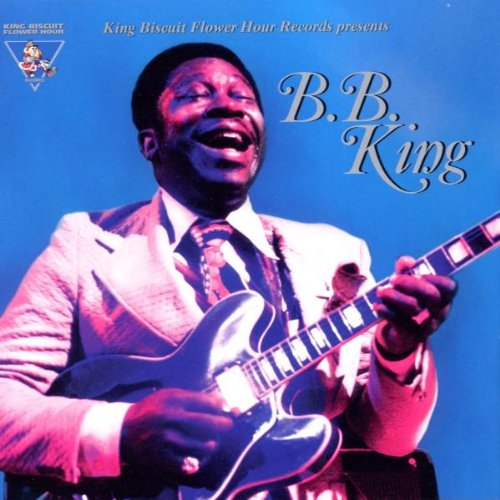 King Biscuit Flower Hour Presents B.B. King Live!
