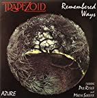 Remembered Way by Paul Reisler and Trapezoid