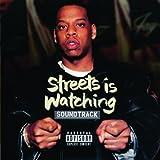 Исполнитель: V.A. Альбом: Streets Is Watching OST Год: 1998 Качество...