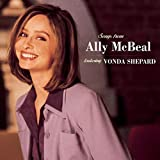 Songs From Ally McBeal (1998)