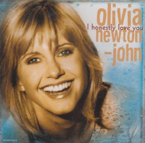 I Honestly Love You [CD5/Cassette Single]