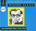 Woody Allen: The Night Club Years - 1964 -…