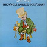 The Whole World's Goin' Crazy lyrics