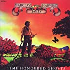 Time Honoured Ghosts by Barclay James…