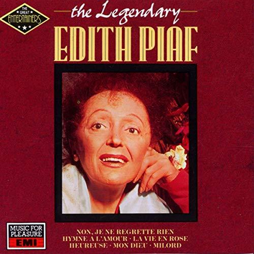 Non, Je Ne Regrette Rien Download Lyrics - Edith Piaf ...  Edith
