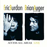 Access All Areas (Live) [With Brian Auger Band] (1993)